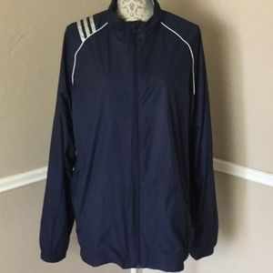 Climaproof Golf Athletic Long Sleeve Zippers